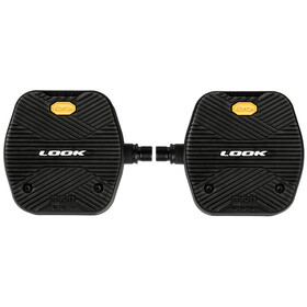 Look Geo City Grip Pedals black
